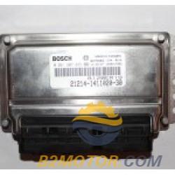 Блок управления двигателем (контроллер) ВАЗ 21126-10