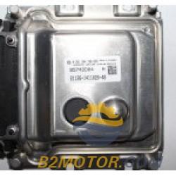 Блок управления двигателем (контроллер) ВАЗ 21126-40 BOSCH