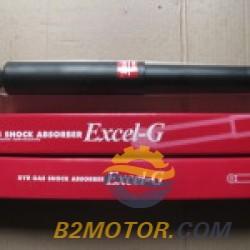 Амортизатор задний ВАЗ 2101-07,НИВА (газомасляный)