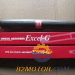 Амортизатор задний 2123-213 (газомасляный)